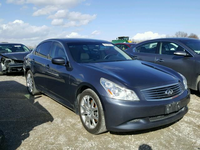 2009 infiniti g37 for sale il southern illinois. Black Bedroom Furniture Sets. Home Design Ideas