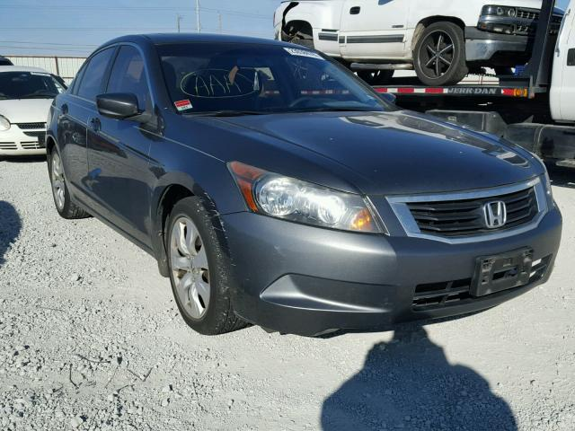 2010 HONDA ACCORD EX 2.4L