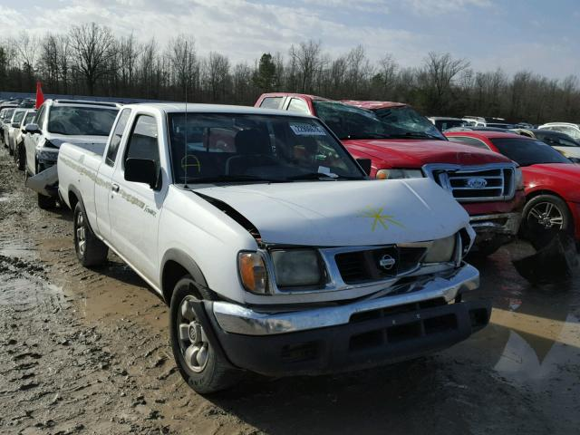 1998 nissan frontier king cab xe for sale tn memphis salvage cars copart usa. Black Bedroom Furniture Sets. Home Design Ideas