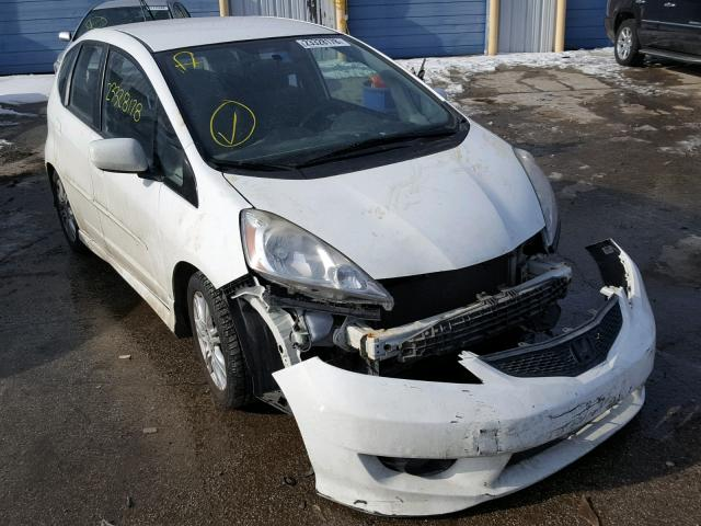 Wonderful 2009 HONDA FIT SPORT 1.5L