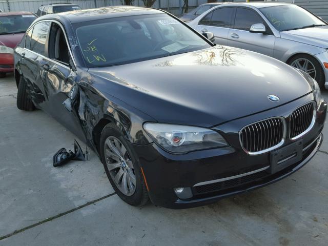 2011 BMW ALPINA B7 For Sale | CA - SO SACRAMENTO - Salvage Cars ...