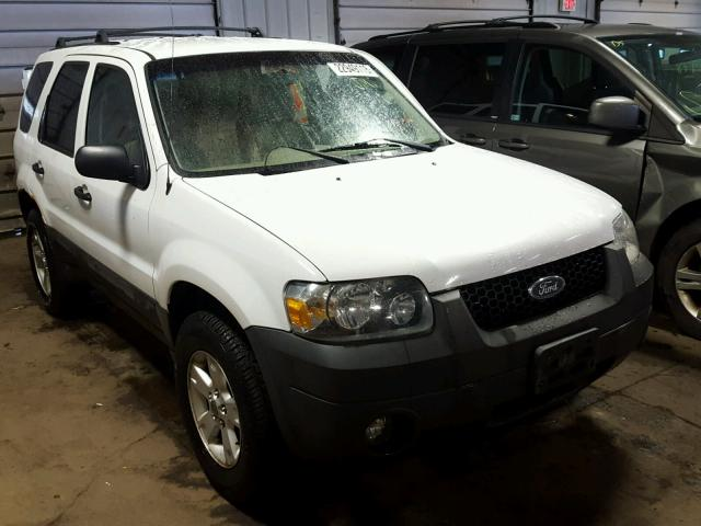 2005 FORD ESCAPE XLT 30L