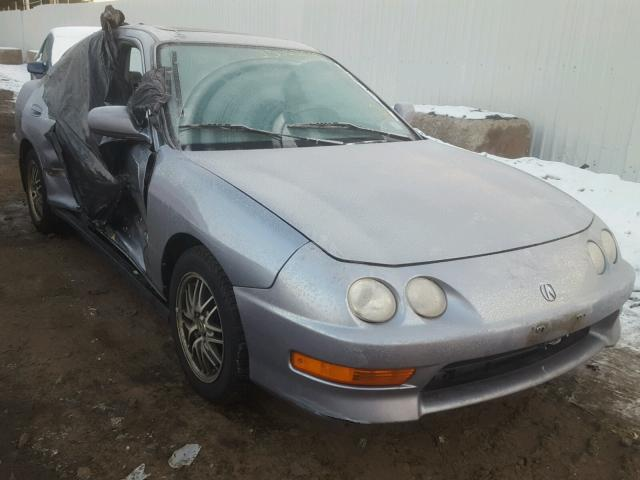 1999 ACURA INTEGRA GS 1.8L