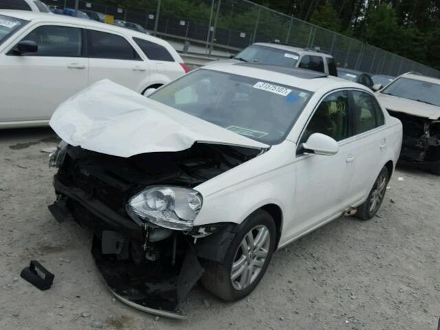 2009 Volkswagen Jetta Tdi For Sale At Copart North