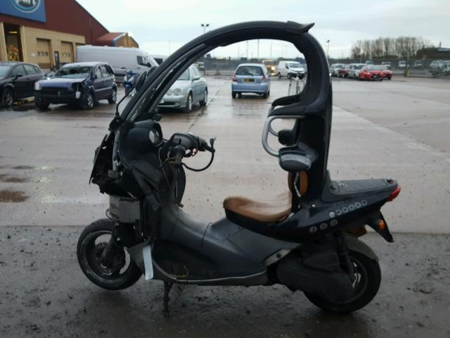 2004 Bmw C1 200 For Sale At Copart Uk Salvage Car Auctions
