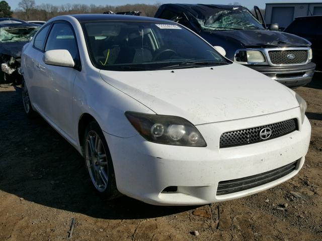 2010 toyota scion tc for sale ar little rock salvage. Black Bedroom Furniture Sets. Home Design Ideas