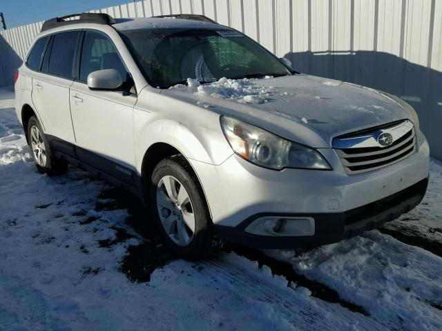 2011 Subaru Outback 2 for sale in Brighton, CO