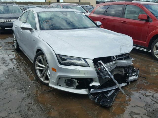 2014 Audi S7 Premium For Sale Nj Somerville Salvage