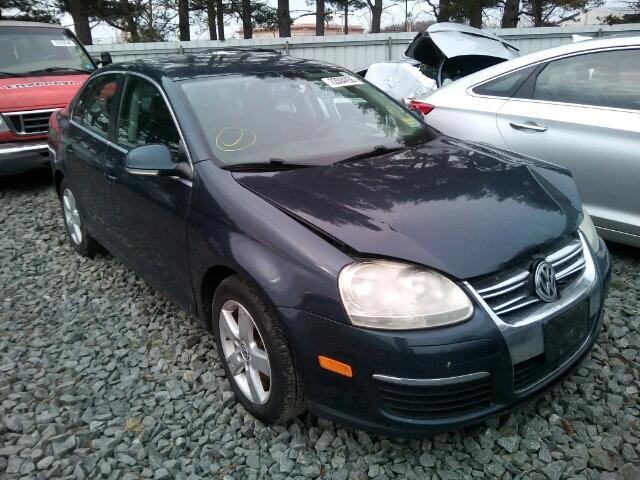 2009 Volkswagen Jetta Se For Sale At Copart Windsor Nj