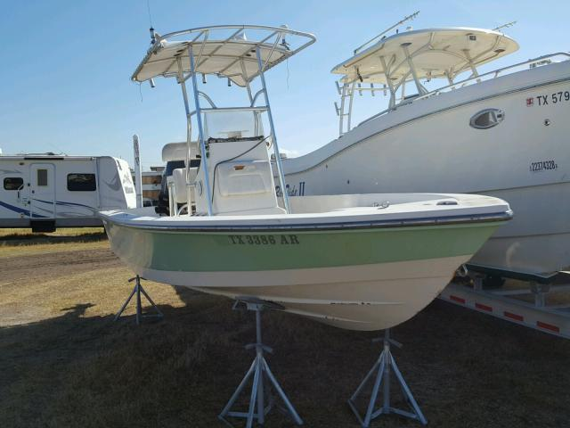 Salvage 2008 Pathfinder 2200 for sale