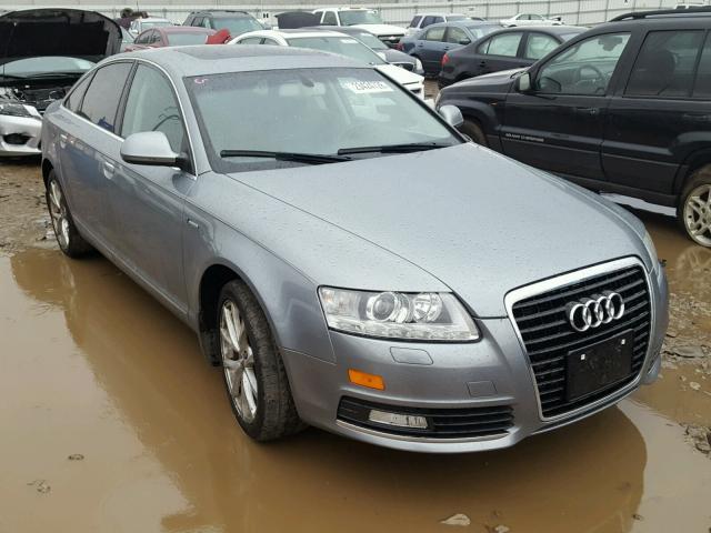 2010 AUDI A6 PREMIUM 3.0L