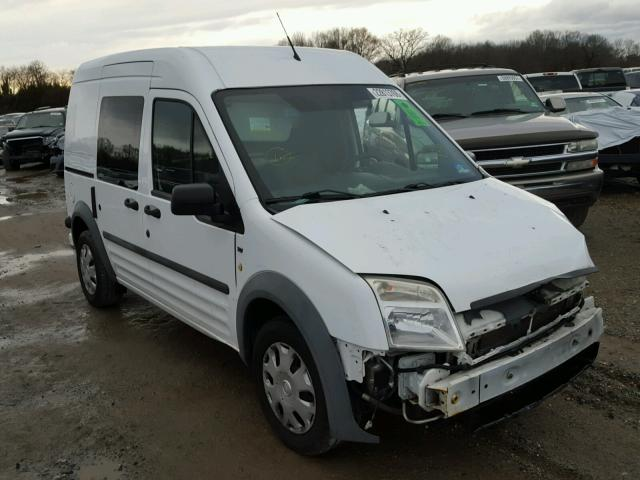 2011 FORD TRANSIT CO 2.0L