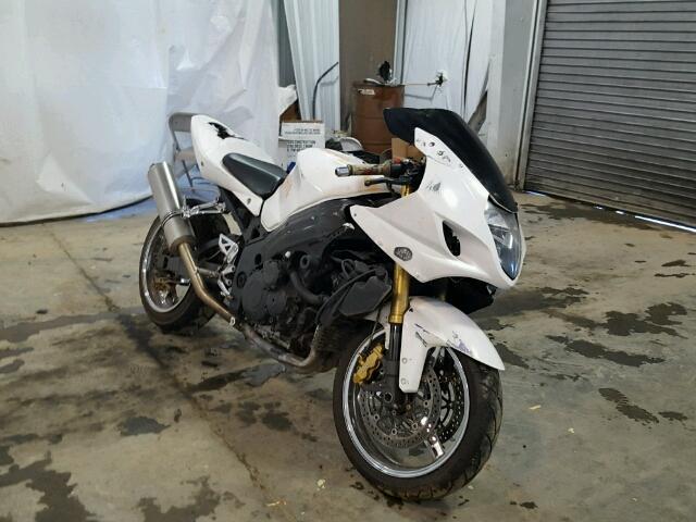 2003 SUZUKI GSX-R1000 4