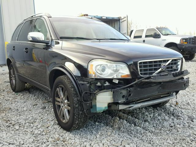2008 volvo xc90 v8 for sale ga atlanta south salvage cars copart usa. Black Bedroom Furniture Sets. Home Design Ideas