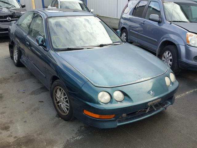 ACURA INTEGRA GS Photos Salvage Car Auction Copart USA - Acura integra gs 2000