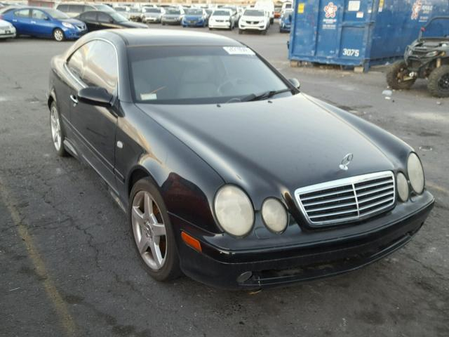 1999 mercedes benz clk 430 for sale nv las vegas for 1999 mercedes benz clk 430