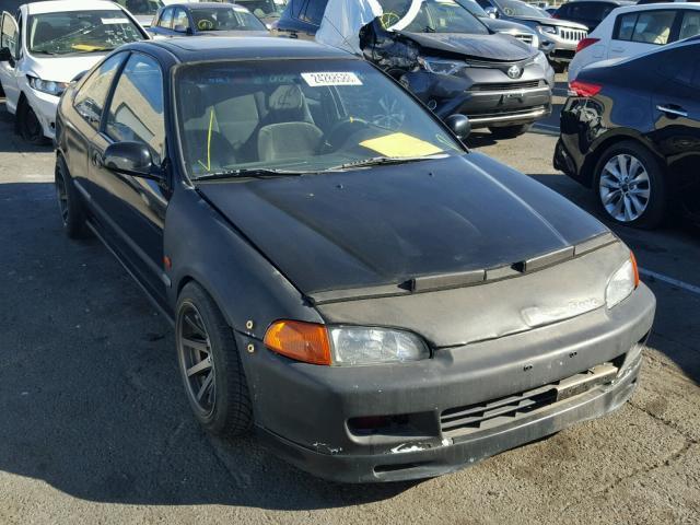 1995 Honda Civic Ex 1.6L