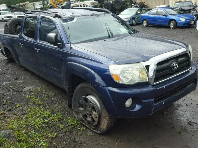 2006 TOYOTA TACOMA DOUBLE CAB PRERUNNER LONG BED