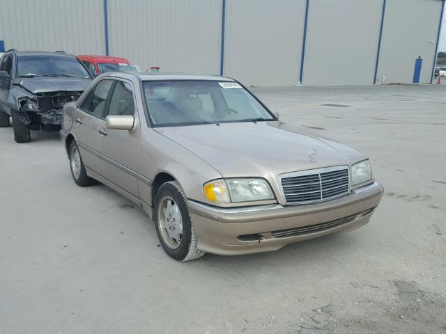 2000 mercedes benz c 280 for sale fl orlando north for Mercedes benz orlando north