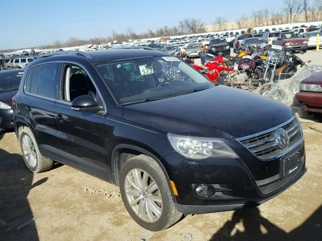 auto auction ended on vin: wvgav7ax6aw528047 2010 volkswagen tiguan