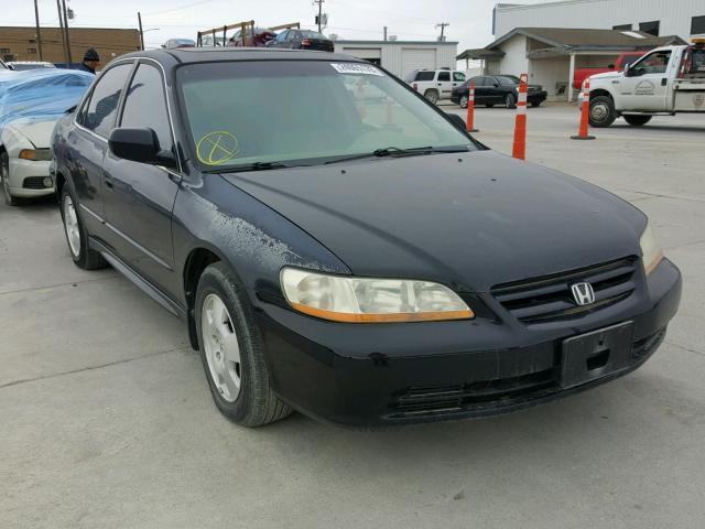 2002 HONDA ACCORD EX 3.0L