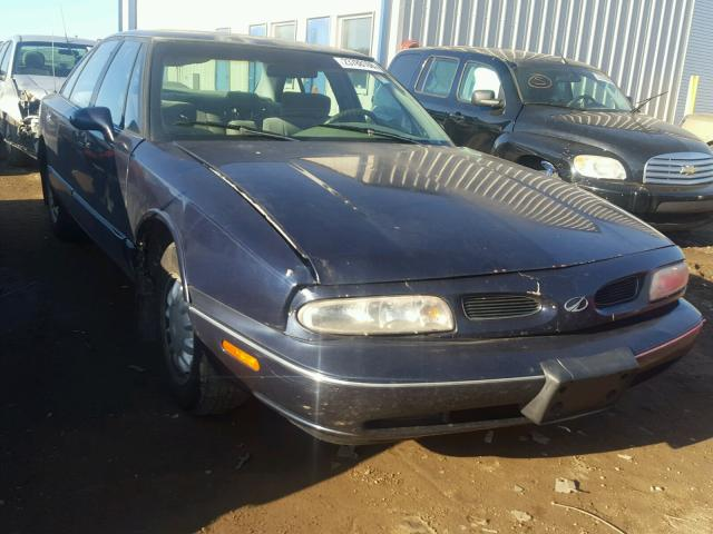 1998 OLDSMOBILE 88 BASE 3.8L