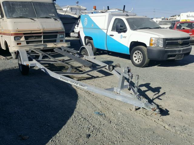 1T0BS12S24S150422 1985 Boat Trailer in CA - San Diego