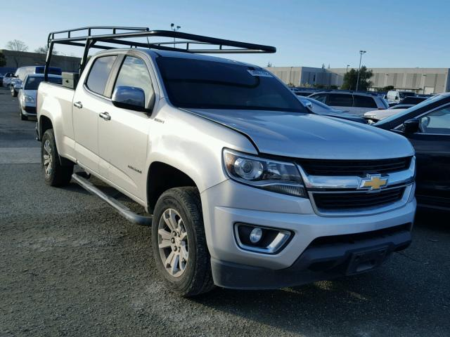 click here to view 2016 CHEVROLET COLORADO L at IBIDSAFELY