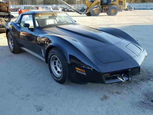 Corvette For Sale In Ga >> 1981 Chevrolet Corvette For Sale Ga Savannah Mon Jul