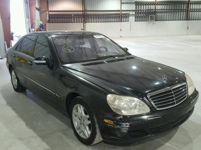 2003 mercedes benz s 500 for sale fl orlando north for Mercedes benz north orlando