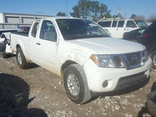 2015 NISSAN FRONTIER S - Other View