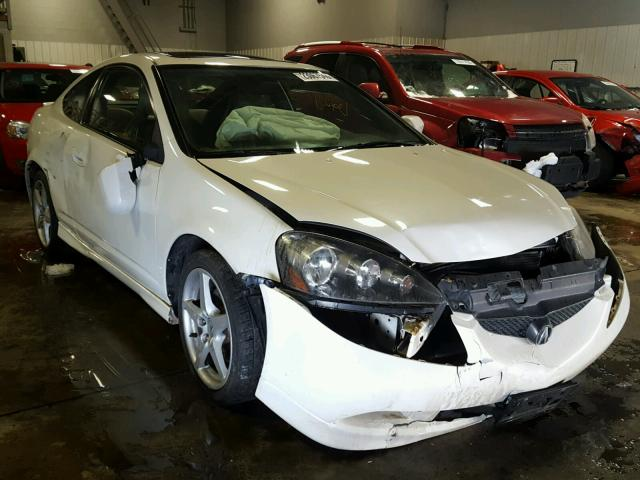 JHDCXS WHITE ACURA RSX TYPES On Sale In MN - 2006 acura rsx type s for sale