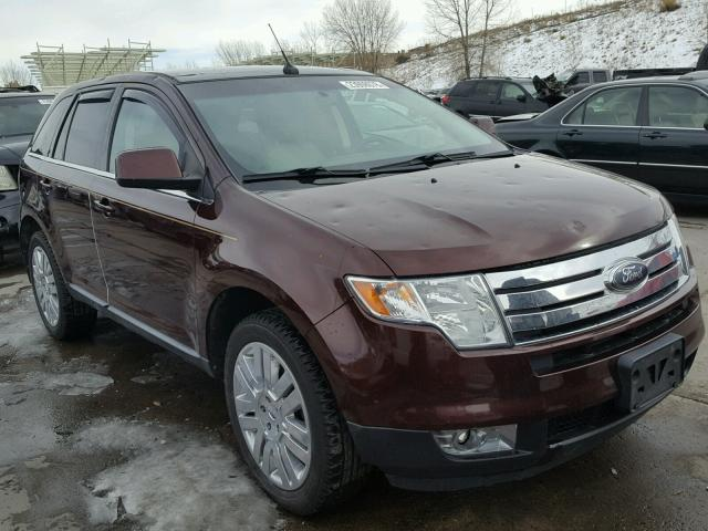 2010 FORD EDGE LIMIT 3.5L