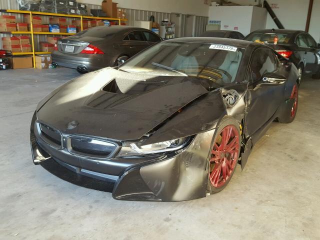 2015 Bmw I8 Photos Salvage Car Auction Copart Usa