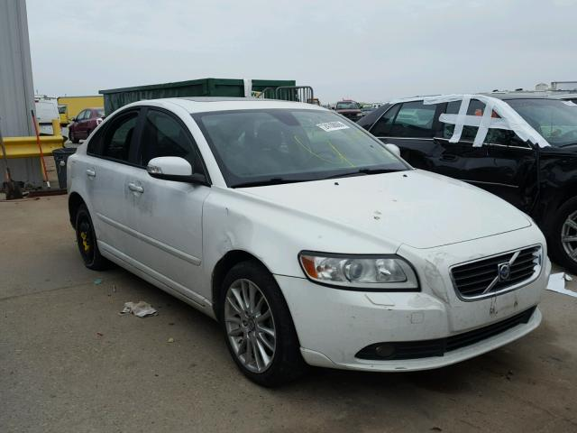 auto auction ended on vin yv1ms382192456457 2009 volvo. Black Bedroom Furniture Sets. Home Design Ideas