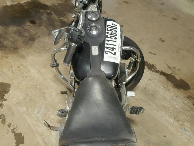 2003 Harley-Davidson Fxd 2