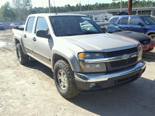 2007 CHEVROLET COLORADO 3.7L