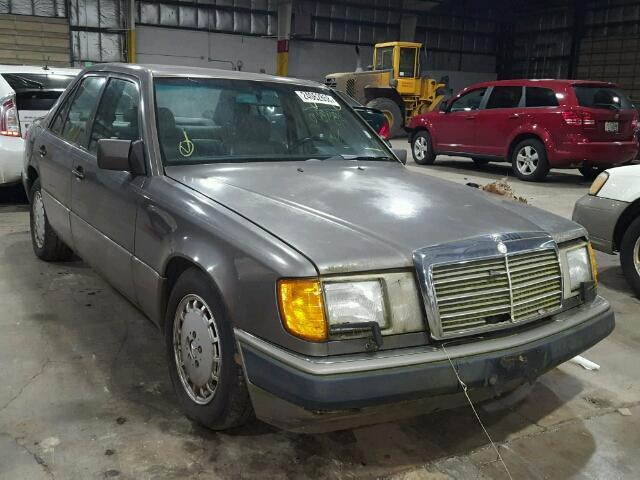 1991 MERCEDES-BENZ 300 E 3.0L