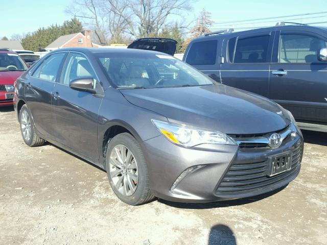 2015 TOYOTA CAMRY LE 2.5L