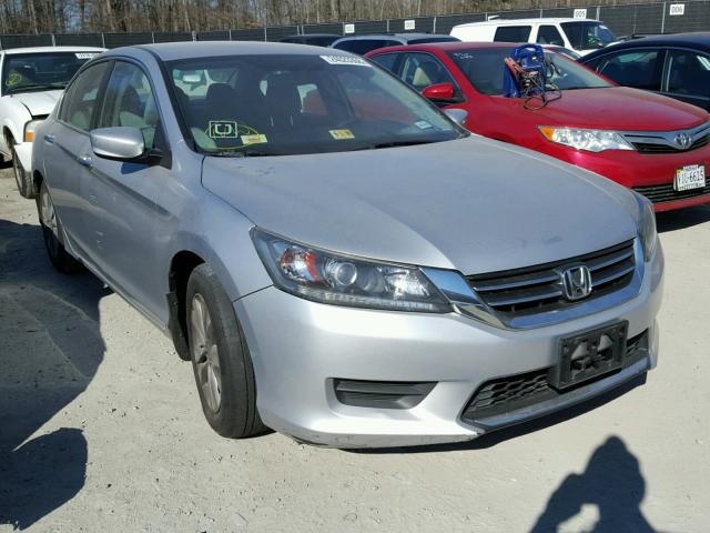 2015 HONDA ACCORD LX 2.4L