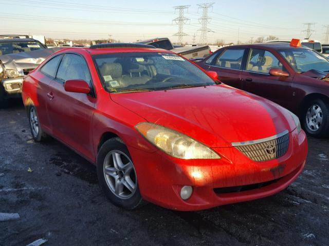 2004 toyota camry solara se for sale il chicago north. Black Bedroom Furniture Sets. Home Design Ideas
