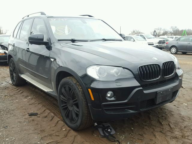 2008 BMW X5 30I 30L