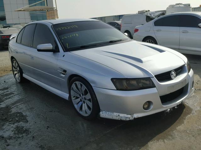 2006 Chevrolet Lumina Ss Sale At Copart Middle East