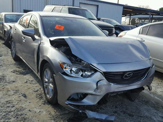 Mazda Dealership Atlanta >> 2014 Mazda 6 Sport For Sale Ga Atlanta East Mon Mar
