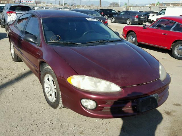 1999 Dodge Intrepid E 32L 6 For Sale CA