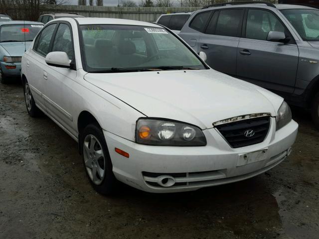 auto auction ended on vin kmhdn46d04u893446 2004 hyundai elantra gl in wa north seattle 2004 hyundai elantra gl in wa