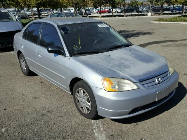 2003 HONDA CIVIC LX 1.7L