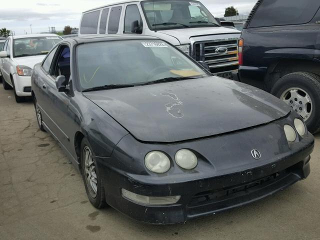 1999 Acura Integra Ls 18L 4 For Sale CA