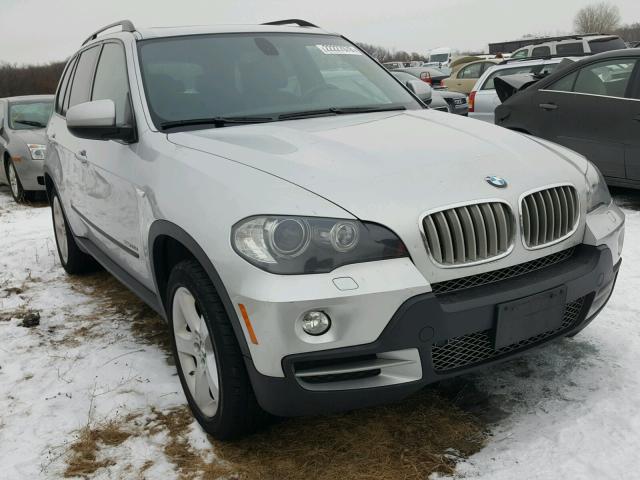 2010 BMW X5 XDRIVE3 3.0L