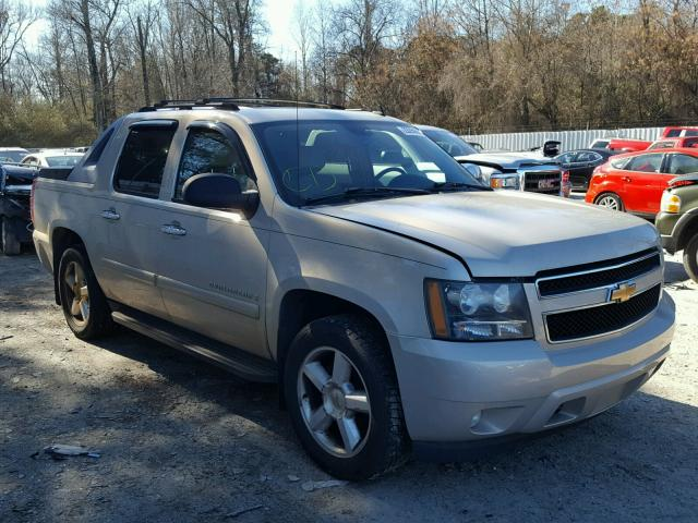 2007 chevrolet avalanche k1500 for sale